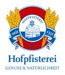 Ludwig Stocker, Hofpfisterei.de